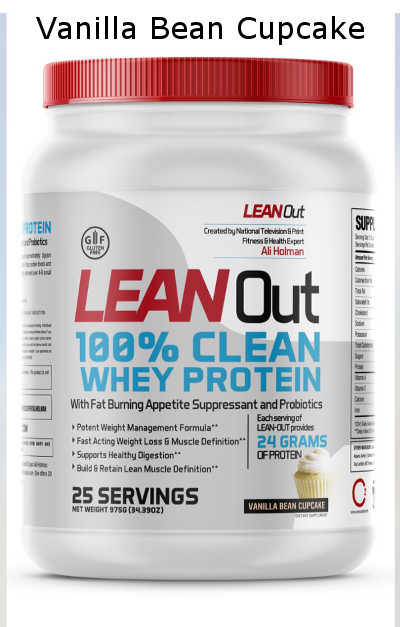 LEANOut Protein