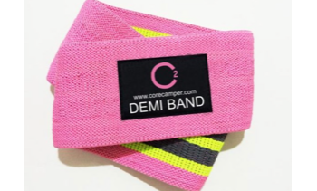 demi band plus